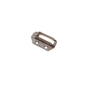 Feed Dog #B1609-415-H0B For Juki DLN-415 Needle Feed Sewing Machine